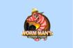 Worm Man's Worm Farm